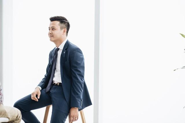 Salesman bán Volvo nhiều nhất Việt Nam tiết lộ bí kíp bán được xe tiền tỷ cho đại gia Việt - Ảnh 27.