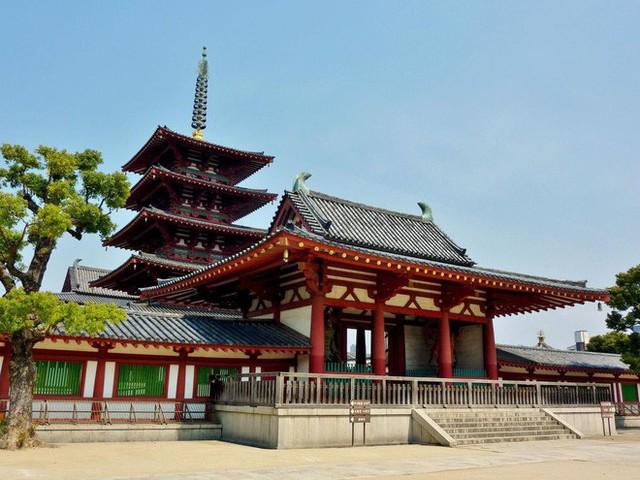 Người Nhật chưa khi nào hết gây sốc: Họ có công ty cổ nhất địa cầu, hoạt động được tới hơn 14 thế kỷ - Ảnh 2.