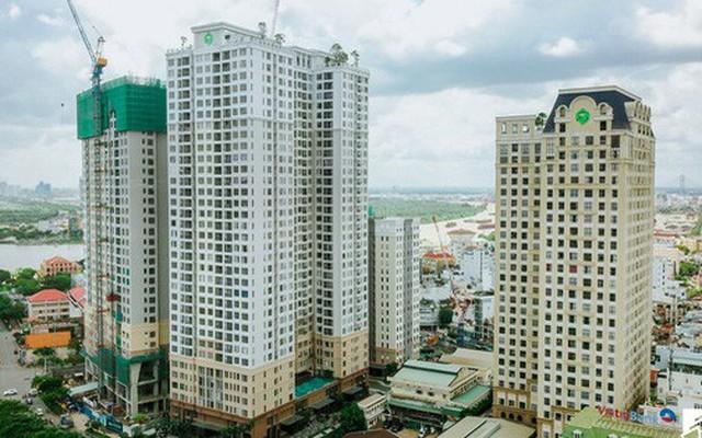 Lộ diện hàng loạt thương vụ M&A lớn trên thị trường bất động sản Việt Nam trong 6 tháng đầu năm