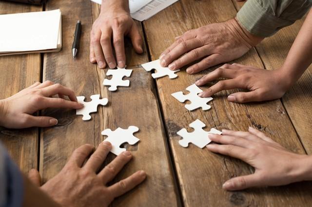 Muốn khởi nghiệp hay làm điều gì thành công, một đội ngũ ngon sẽ cần những nhân tố sau - Ảnh 1.