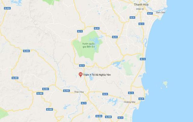 [CẬP NHẬT] Rơi máy bay quân sự tại Nghệ An, 2 phi công hy sinh - Ảnh 2.