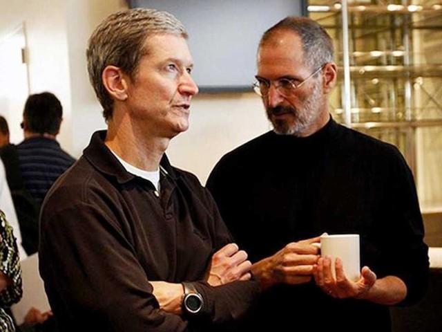 """[Những bậc thầy Chuỗi cung ứng] Đẳng cấp của Apple: Tồn kho bằng 0, thu mua """"chặn đầu"""" đối thủ, ép các nhà cung cấp đấu đá lẫn nhau - Ảnh 4."""