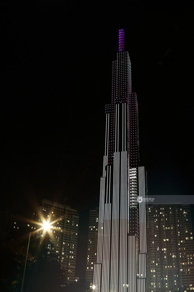Toàn cảnh Landmark 81 - toà nhà cao nhất Việt Nam ngay trước ngày đi vào hoạt động - Ảnh 7.