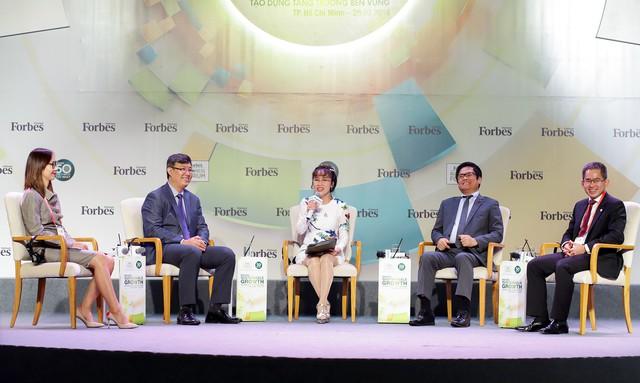 CEO Vietjet Nguyễn Thị Phương Thảo: Doanh nghiệp tư nhân đang có cơ hội lớn để sắp xếp lại thị trường, khẳng định thứ hạng của mình - Ảnh 1.