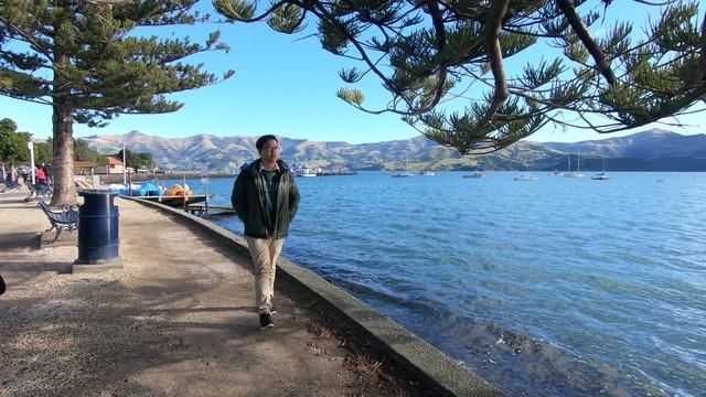 Cận cảnh môi trường giáo dục tại New Zealand, một trong 10 quốc gia hạnh phúc nhất thế giới, qua góc nhìn của travel blogger Thiện Nguyễn - Ảnh 9.