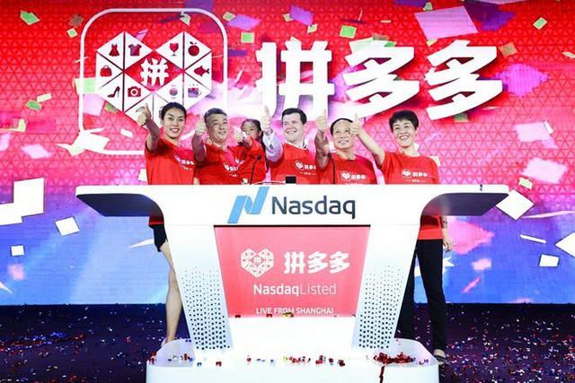 đầu tư giá trị - photo 1 15326740044851683935304 - Bỏ việc tại Google, chàng trai này lập ra một startup đe dọa cả Alibaba, lọt top 100 người giàu nhất thế giới khi mới 38 tuổi