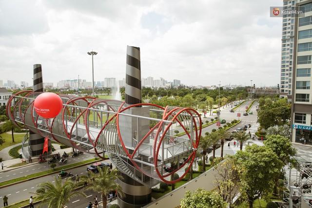10 lí do khiến Landmark 81 chắc chắn sẽ trở thành thiên đường ăn chơi mới của giới trẻ Sài Gòn - Ảnh 3.