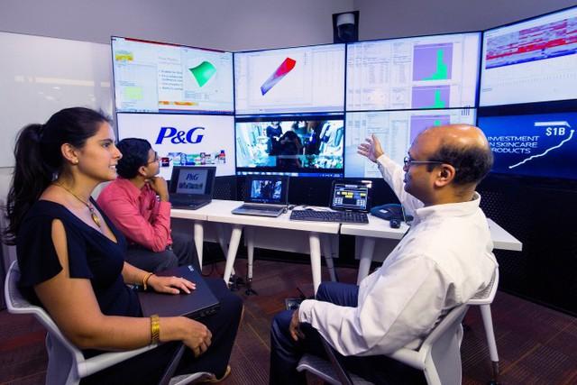 [Những bậc thầy Chuỗi cung ứng] Sự tuyệt vời của P&G: Cơn ác mộng có tên chiếc roi da và chiến thuật kiểm soát từ nhà máy tới nhà dân - Ảnh 6.