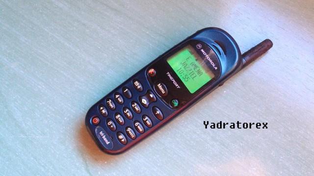 Ngược dòng thời gian: Những chiếc điện thoại giúp tên tuổi Motorola luôn sống mãi trong lòng người dùng - Ảnh 2.