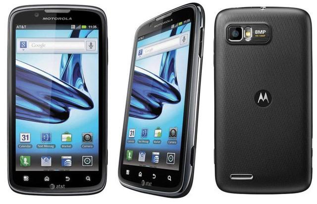 Ngược dòng thời gian: Những chiếc điện thoại giúp tên tuổi Motorola luôn sống mãi trong lòng người dùng - Ảnh 11.