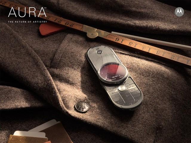 Ngược dòng thời gian: Những chiếc điện thoại giúp tên tuổi Motorola luôn sống mãi trong lòng người dùng - Ảnh 5.