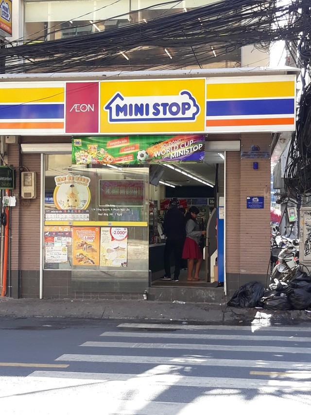 Cuộc chiến bỏng rát của cửa hàng tiện lợi: Tham vọng mở hàng nghìn, nhưng thực ở nhiều ông lớn nước ngoài chỉ đạt chưa tới 10% - Ảnh 5.