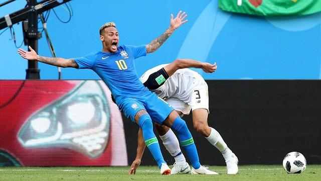 đầu tư giá trị - photo 1 15305807505321362859389 - Không có gì phải xấu hổ, cứ diễn và ăn vạ đi Neymar!