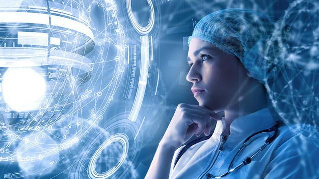 Trí tuệ nhân tạo lại vượt mặt con người: AI Trung Quốc đánh bại 15 bác sĩ trong cuộc thi chẩn đoán khối u - Ảnh 1.