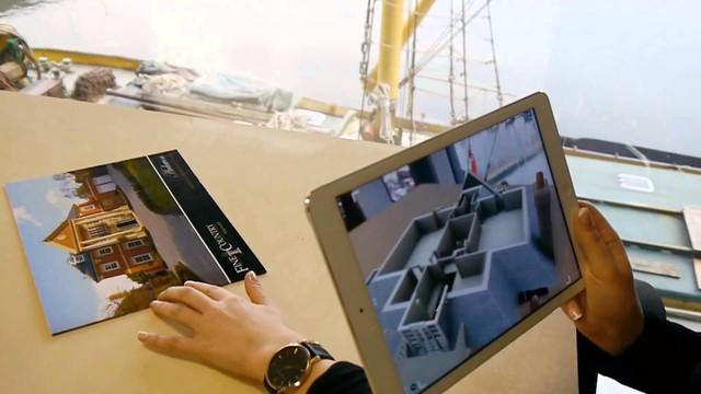 đầu tư giá trị - photo 3 15305877392601167502395 - Làm bất động sản thời 4.0: Dùng VR để giới thiệu nhà mẫu, bắt mạch khách hàng từ các comment, mở bán nhà bằng livestream…