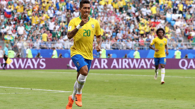 Neymar rực sáng, điệu samba đạp bằng xương rồng Mexico hướng về ngôi vô địch - Ảnh 7.