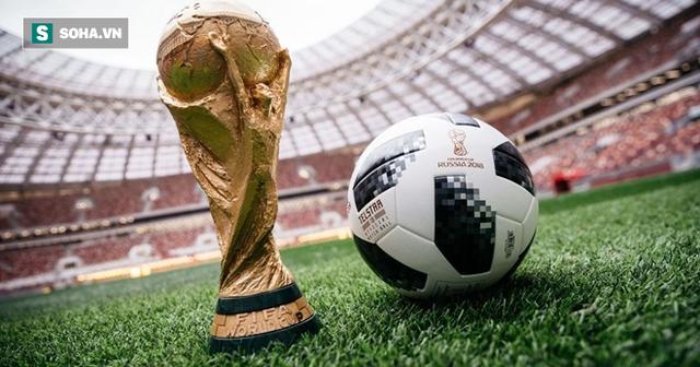 đầu tư giá trị - photo 1 15329190724941047496778 - Sau lùm xùm World Cup, Việt Nam lại gặp khó với bản quyền Asiad 2018