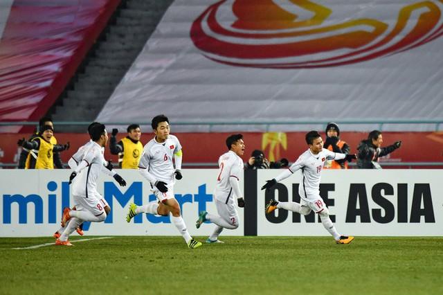 đầu tư giá trị - photo 1 15329192144371947824477 - Vén màn tập đoàn bí hiểm từ Hàn Quốc có thể khiến CĐV không được xem U23 Việt Nam thi đấu