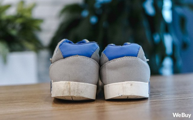 đầu tư giá trị - photo 16 15329322440451511912300 - Đánh giá chân thật vài đôi giày giá rẻ, chưa bằng 4 cốc trà sữa: Lên chân thì đẹp đấy, đi rồi sẽ thấy sai