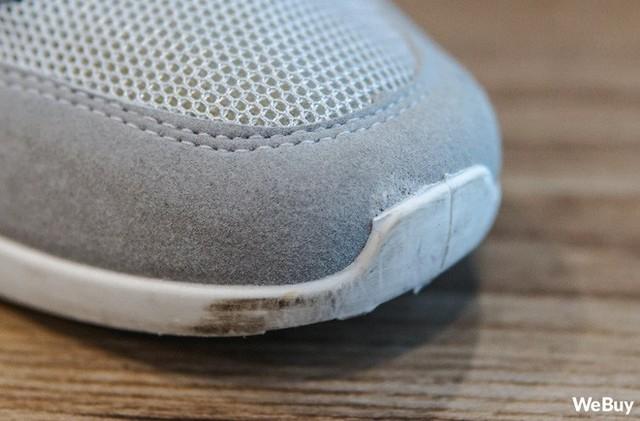 đầu tư giá trị - photo 19 15329322440462076777466 - Đánh giá chân thật vài đôi giày giá rẻ, chưa bằng 4 cốc trà sữa: Lên chân thì đẹp đấy, đi rồi sẽ thấy sai