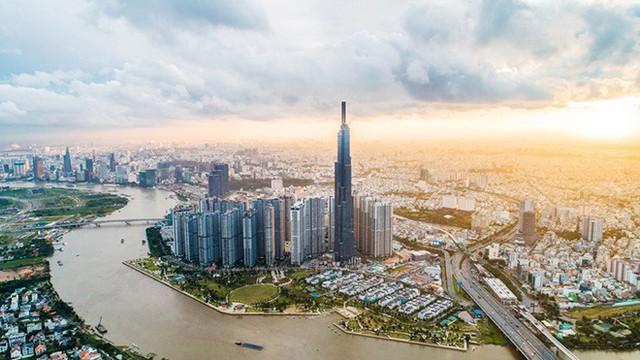 Chuyện hậu trường Landmark 81: Coteccons thắng thầu Lotte vì Chủ tịch Phạm Nhật Vượng muốn tòa nhà cao nhất Việt Nam phải để người Việt làm - Ảnh 1.