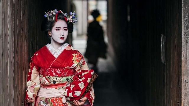 Bí mật thế giới Geisha Nhật Bản: Từ một nét văn hóa lâu đời, rèn luyện khổ cực đến ngộ nhận mua vui của thế giới - Ảnh 5.