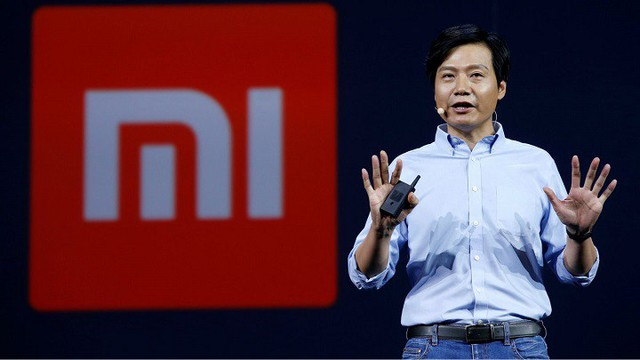 Chuyện ít ai biết: CEO Xiaomi chính là người sáng lập... Amazon Trung Quốc - Ảnh 1.