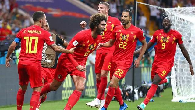 Chi tiết lịch thi đấu vòng tứ kết World Cup 2018 - Ảnh 3.
