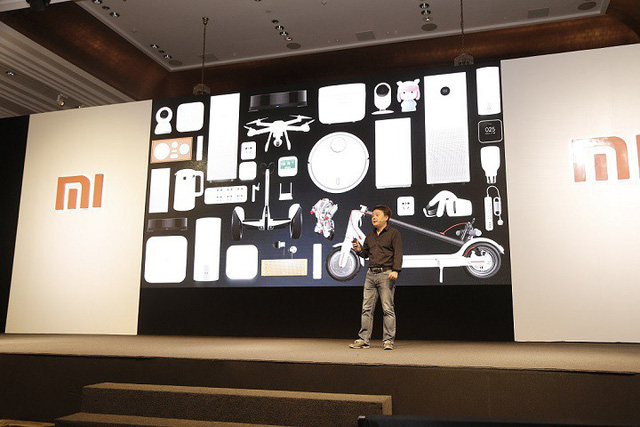 Chuyện ít ai biết: CEO Xiaomi chính là người sáng lập... Amazon Trung Quốc - Ảnh 3.