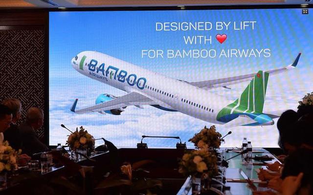Chủ tịch Bamboo Airways: Chúng tôi không có kinh nghiệm nhưng đã tuyển PGĐ, nhân viên giỏi từ Vietnam Airlines và các hãng khác để kịp cất cánh ngay năm nay