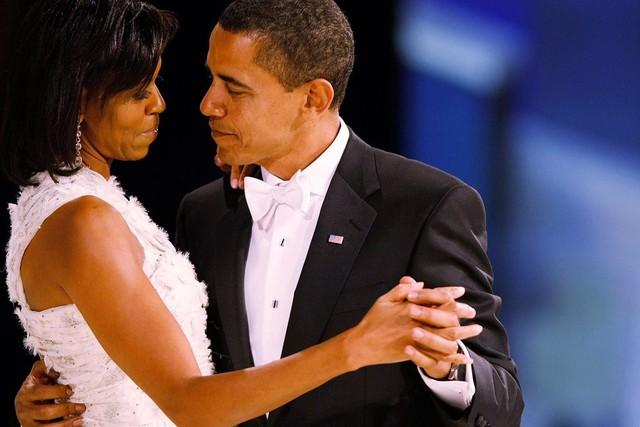 Barack Obama: Muốn biết người ấy có phải định mệnh cả đời không, hãy hỏi đối phương 3 câu này - Ảnh 2.