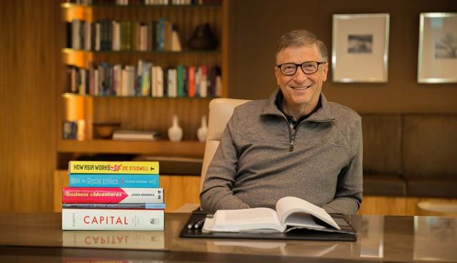 Steve Jobs, Mark Cuban, Jack Ma,... làm cách nào để luôn duy trì được tư duy tò mò sáng tạo? - Ảnh 1.