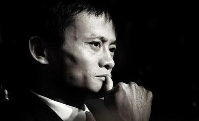 Jack Ma: Làm người cần học tập Sa Hòa Thượng, làm lãnh đạo cần giống Đường Tăng, làm việc cần giống Tôn Ngộ Không, sống phải như Trư Bát Giới - Ảnh 1.