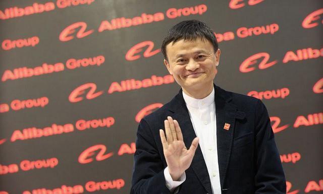 Jack Ma: Làm người cần học tập Sa Hòa Thượng, làm lãnh đạo cần giống Đường Tăng, làm việc cần giống Tôn Ngộ Không, sống phải như Trư Bát Giới - Ảnh 2.