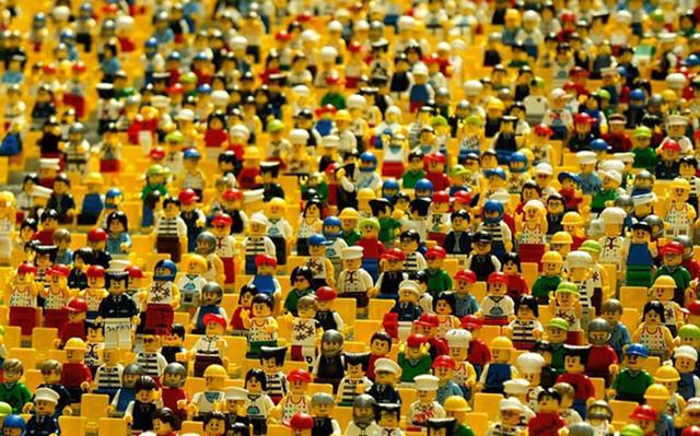 Sự thật về marketing qua câu chuyện Lego - thương hiệu đồ chơi được yêu thích nhất - Ảnh 1.