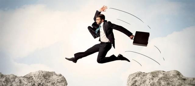 Vì sao Jack Ma không muốn tuyển nhân tài đến từ đối thủ cạnh tranh của mình? - Ảnh 1.