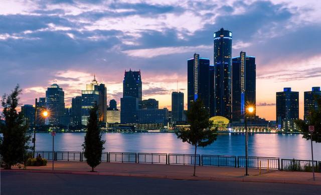 6 thành phố đẹp như thiên đường, Mỹ phải cho tiền dân mới chịu đến ở - Ảnh 3.