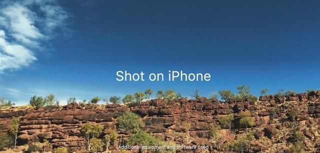 """đầu tư giá trị - photo 1 1531101411004855399893 - Apple khéo léo tung quảng cáo đúng mùa World Cup, truyền thông điệp cuối cùng """"Shot on iPhone"""""""