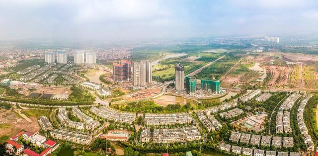 Nhà giàu Hà Nội 'dịch chuyển' nguồn đầu tư về phía Đông Nam - Ảnh 1.