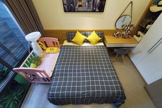 Ngôi nhà trẻ trung, ấm cúng của cặp vợ chồng trẻ với chi phí 950 triệu ở Đà Nẵng - Ảnh 15.