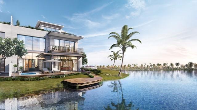 Nhà giàu Hà Nội 'dịch chuyển' nguồn đầu tư về phía Đông Nam - Ảnh 2.