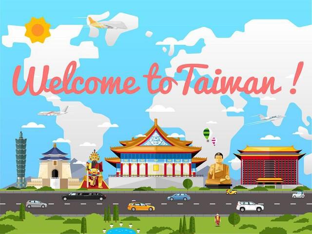 Du lịch Đài Loan: Cái rốn của công nghệ và giao thương ở châu Á, cư dân văn minh, đời sống chợ đêm tuyệt vời - Ảnh 4.