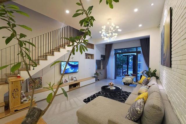 Ngôi nhà trẻ trung, ấm cúng của cặp vợ chồng trẻ với chi phí 950 triệu ở Đà Nẵng - Ảnh 7.