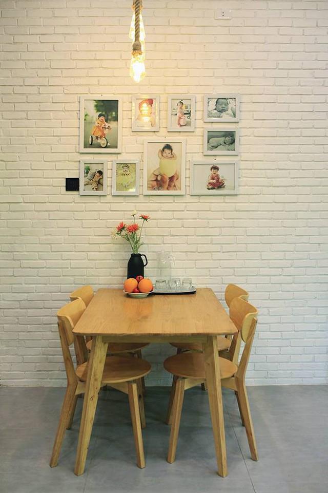 Ngôi nhà trẻ trung, ấm cúng của cặp vợ chồng trẻ với chi phí 950 triệu ở Đà Nẵng - Ảnh 10.