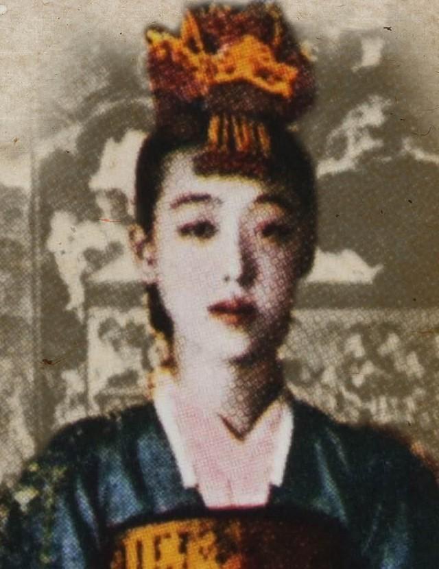 Những nàng gisaeng sắc nước hương trời từng làm hàng triệu nam nhân Hàn Quốc si mê 100 năm trước - Ảnh 1.