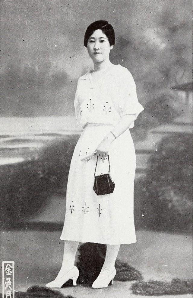 Những nàng gisaeng sắc nước hương trời từng làm hàng triệu nam nhân Hàn Quốc si mê 100 năm trước - Ảnh 13.