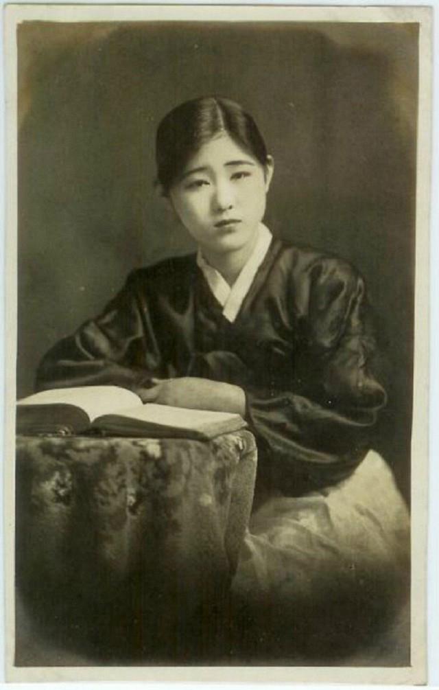 Những nàng gisaeng sắc nước hương trời từng làm hàng triệu nam nhân Hàn Quốc si mê 100 năm trước - Ảnh 3.