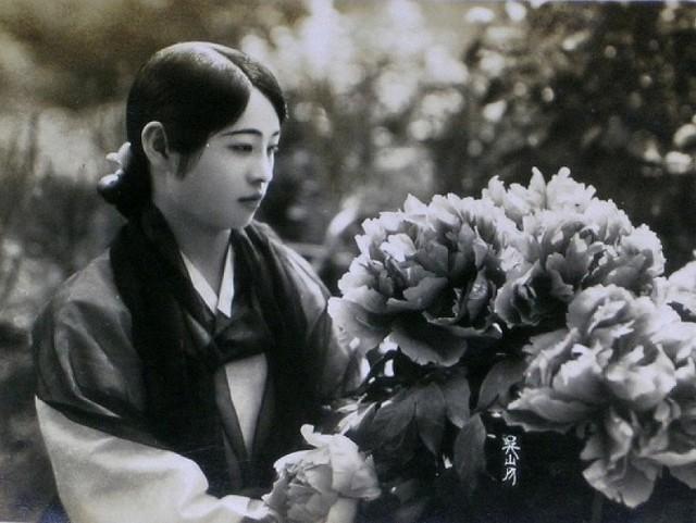 Những nàng gisaeng sắc nước hương trời từng làm hàng triệu nam nhân Hàn Quốc si mê 100 năm trước - Ảnh 7.
