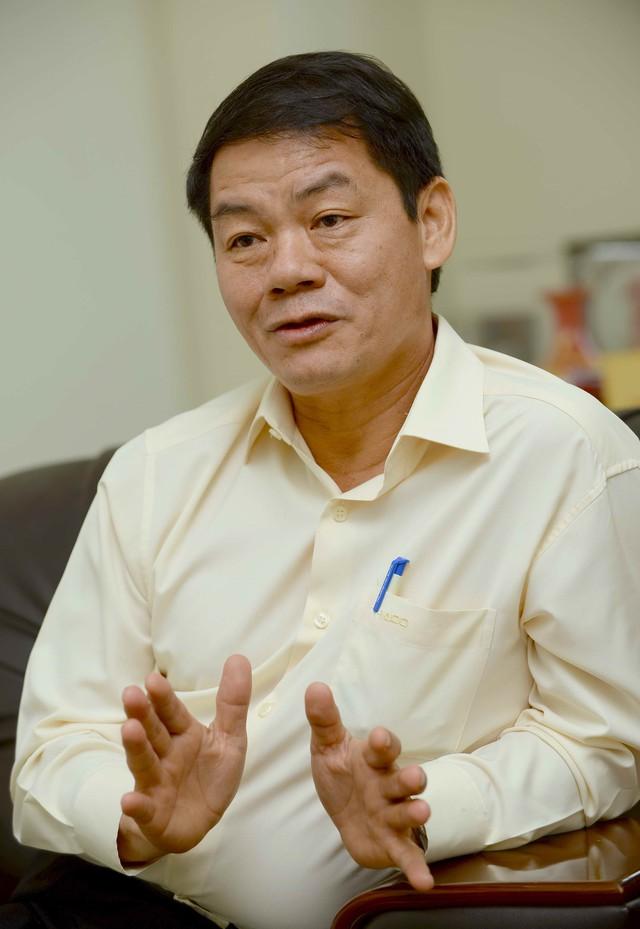 """Tỷ phú Trần Bá Dương nói về hành trình """"gian truân"""" đến với siêu đô thị 2,2 tỉ USD - Ảnh 1."""