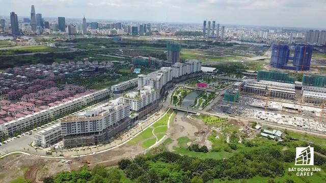 """Tỷ phú Trần Bá Dương nói về hành trình """"gian truân"""" đến với siêu đô thị 2,2 tỉ USD - Ảnh 2."""